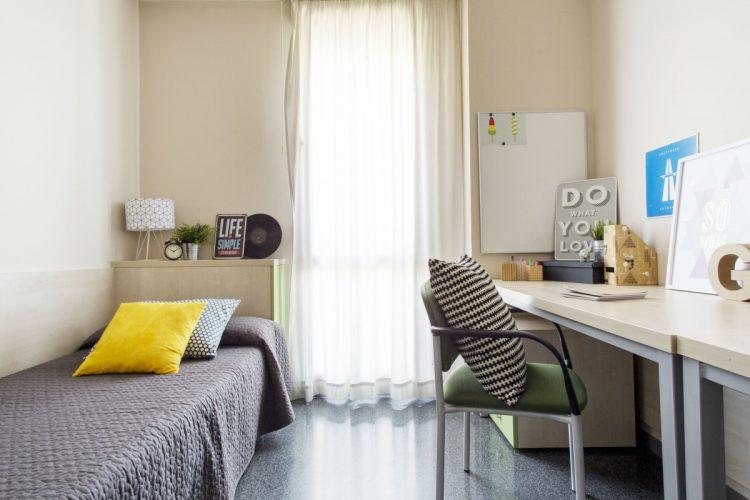 Escoger la mejor residencia en Barcelona para estudiantes universitarios
