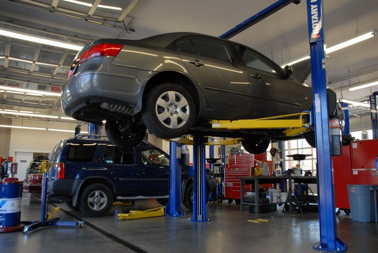 Deposita tu confianza en el mejor taller mecánico sant boi de Llobregat